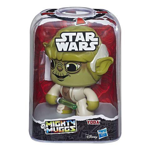 Figurine - Star Wars - Mighty Muggs Yoda