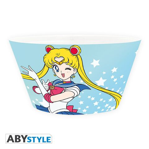 Bol - Sailor Moon - Logo 460 ml