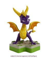 Figurine Totaku - Spyro - Spyro (exclu Gs)