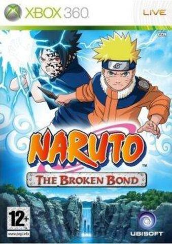Naruto, The Broken Bond