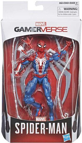 Figurine - Spider-Man - Gamerverse