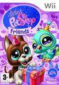 Littlest Pet Shop, Friends