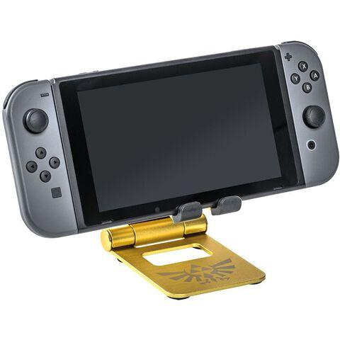 Support Metal Premium Zelda