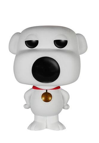 Figurine Funko Pop! N°32 - Family Guy - Brian