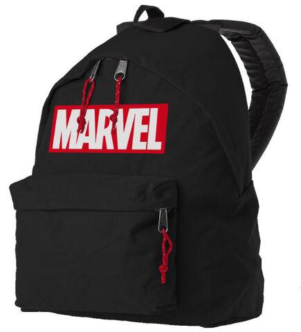 Sac A Dos Marvel Logo