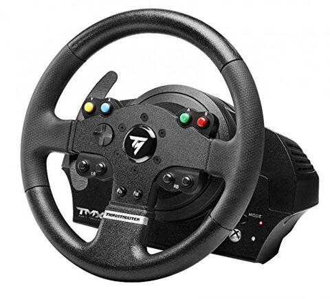 Volant Tmx Force Feedback Xbox One / Pc