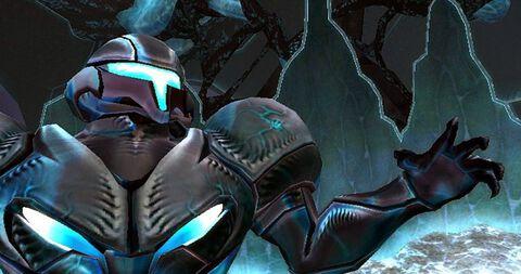 Metroid Prime, Trilogy