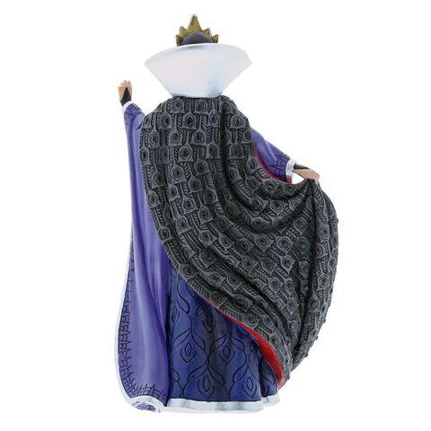 Figurine Disney - Blanche Neige et les Sept Nains - Reine-Sorcière 22 cm