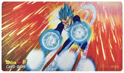 Tapis de jeu - Dragon Ball Super - Série 2 V2
