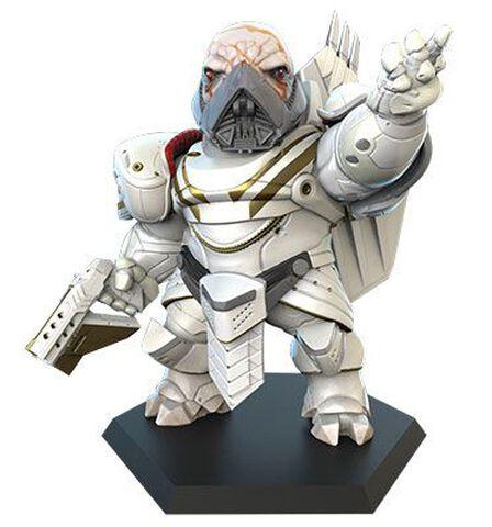 Figurine - Destiny 2 - Ghaul - Exclusivité Micromania - GameStop