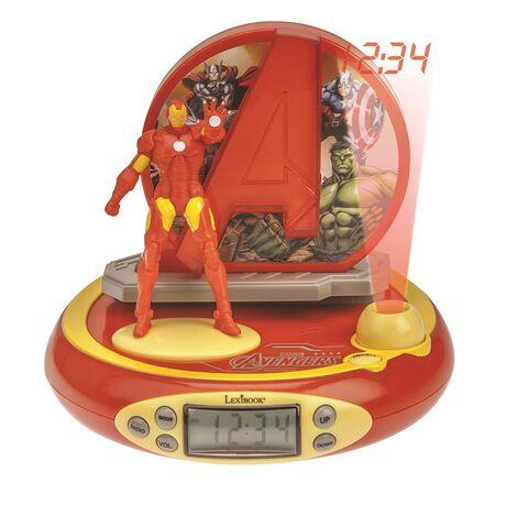 Réveil - Marvel - Iron Man