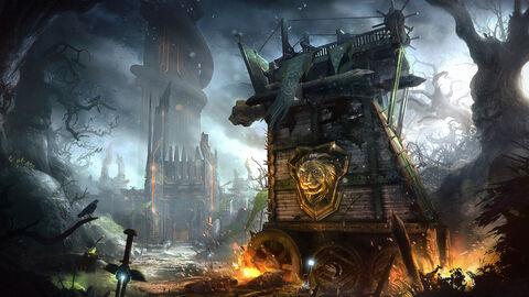 DLC - Call of Duty : Black Ops III