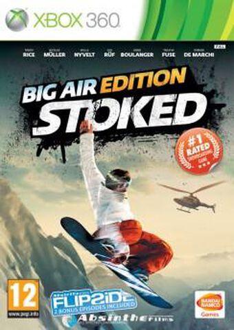Stoked : Big Air Edition