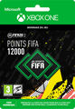 FIFA 20 - Xbox One - FIFA Ultimate Team - 12000 Pts