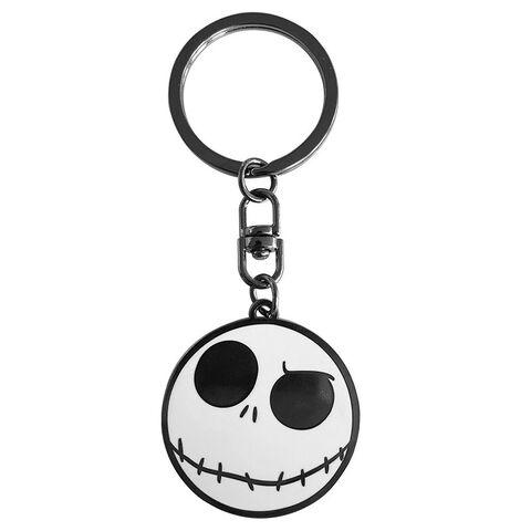 Porte-clés - L'Étrange Noël de Monsieur Jack - Jack