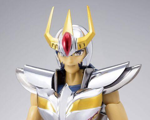 Figurine Myth Cloth Ex - Saint Seiya - Phoenix Ikki Revival Edition