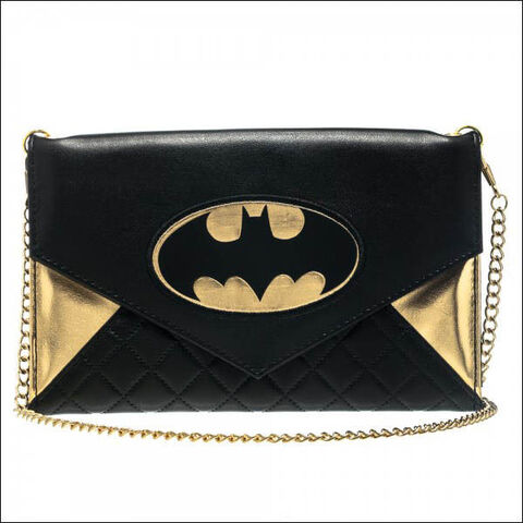 Pochette - DC Comics - Logo Batman