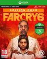 Far Cry 6 Edition Gold