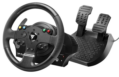 Volant Tmx Force Feedback Xbox One / Pc