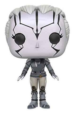 Figurine Funko Pop! N°356 - Star Trek - Jaylah