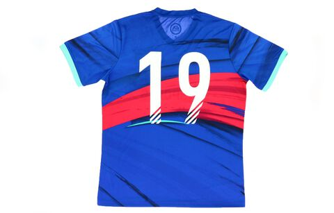 T-shirt - FIFA 19 - Maillot - Taille XXL - Exclusivité Micromania-Zing