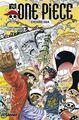 Manga - One Piece - Edition Originale Tome 70