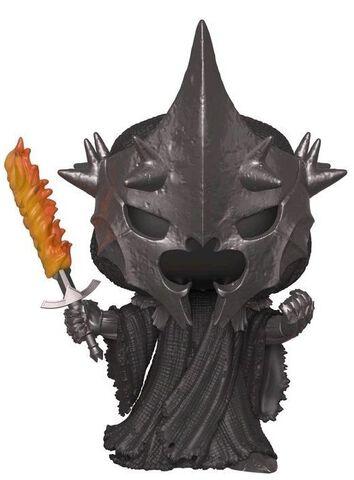 Figurine Funko Pop! N°632 - Le Seigneur des Anneaux - Roi-sorcier