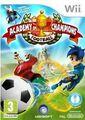 Academy Of Champions, Football