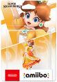Figurine Amiibo N°71 Smash Daisy