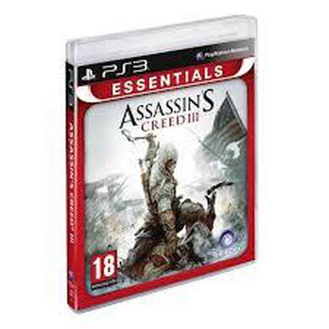 Assassin's Creed III Essentials