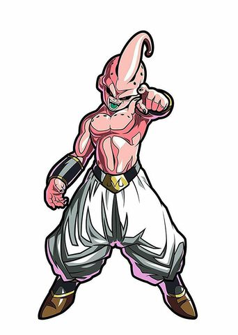 Figpin N°173 - Dragon Ball Z - Fighter Z Kid Buu