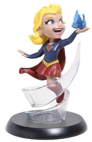 Statuette Q-fig - DC Comics - Supergirl 12 cm