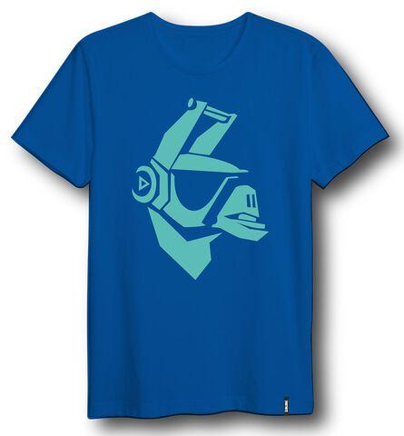T-shirt Enfant - Fortnite - Llama Lunettes - Taille S