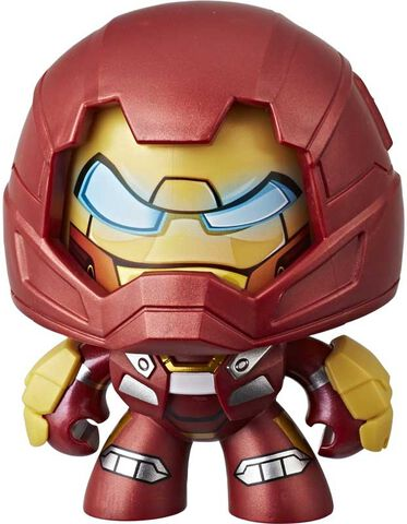 Figurine - Marvel - Mighty Muggs Hulkbuster