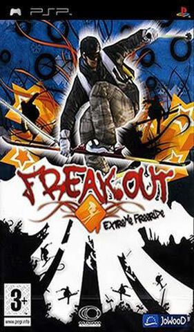 Freak Out, Extreme Freeride