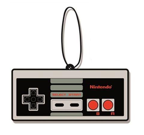 Desodorisant - Nintendo - Manette Nes