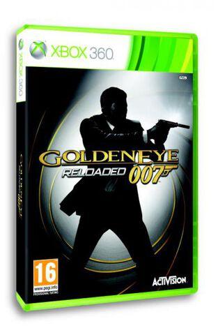 Goldeneye 007 : Reloaded