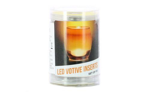Lumières - Thinkgeek - LED pour bouteilles et verres
