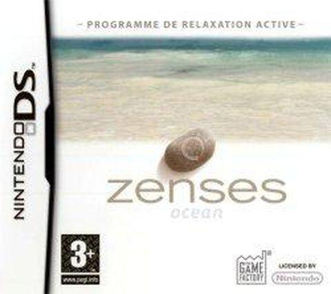 Zenses Edition, Ocean Edition