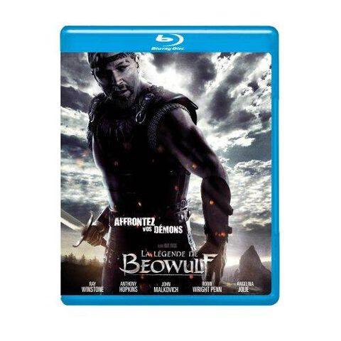 La Legende De Beowulf - Br
