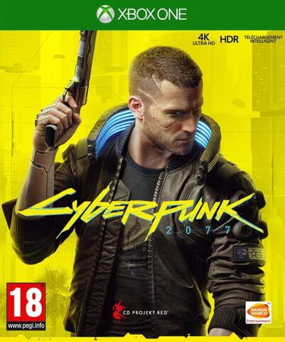 Cyberpunk 2077  - Dlc - Jeu Complet One/series