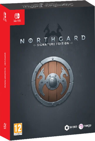 Northgard Signature Edition (exclusivité Micromania)