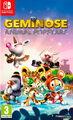 Geminose Animal Popstars