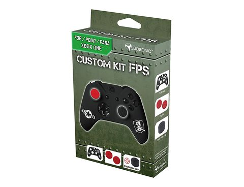Custom Kit Fps 2017 Xbox One