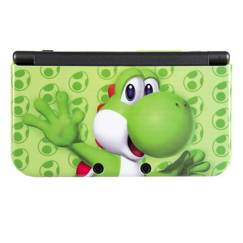 Coque New 3DS XL - Yoshi