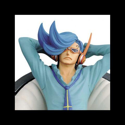 Statuette DXF - One Piece - Vinsmoke Family - Nidji