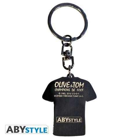 Porte-clés - Olive et Tom - Maillot