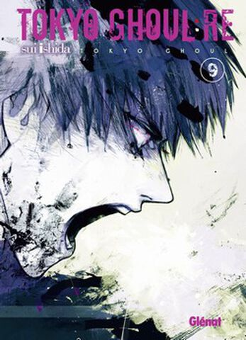 Manga - Tokyo Ghoul : RE - Tome 09
