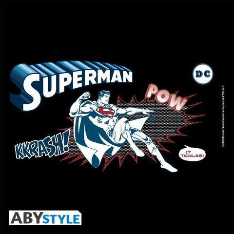 Trousse de toilette - DC Comics - Superman