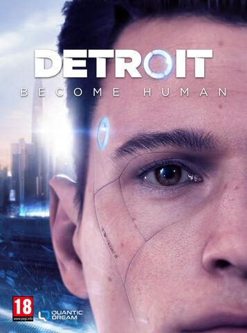 Detroit Become Human Quantic Dream